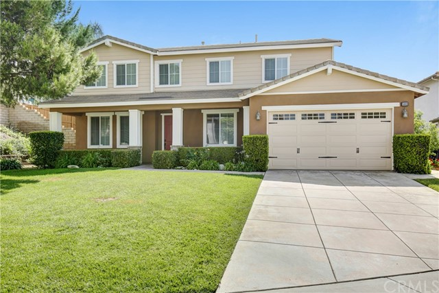 , CA  is listed for sale as MLS Listing CV18136551