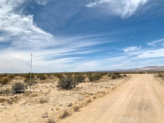 Morongo Road
