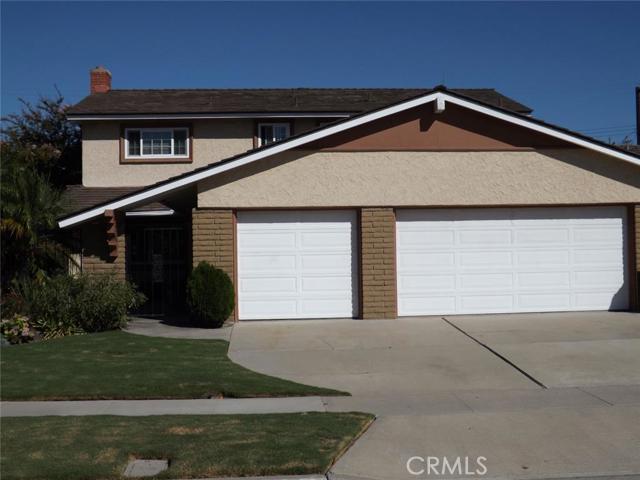 Single Family Home for Sale at 328 South Vicki St 328 Vicki Anaheim, California 92804 United States