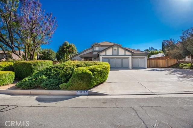 11629 Knoll Vista Street, Moreno Valley CA 92555