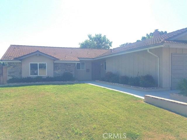 25192 Las Bolsas, Laguna Hills, CA 92653