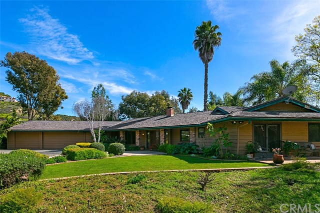 Single Family Home for Sale at 6831 Virgin Islands Road Bonsall, California 92003 United States