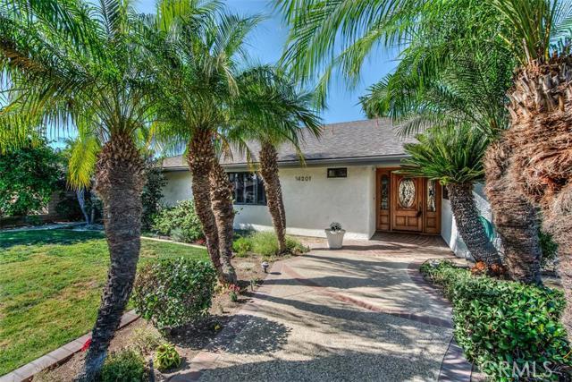 Single Family Home for Sale at 14201 Clarissa St North Tustin, California 92705 United States