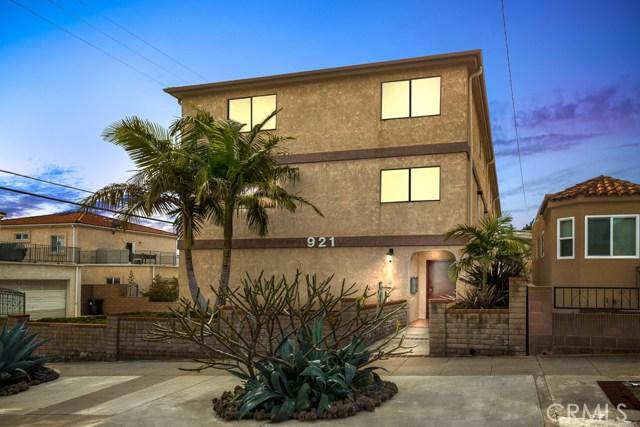 921 18th Street, San Pedro, California 90731, 3 Bedrooms Bedrooms, ,4 BathroomsBathrooms,Condominium,For Sale,18th,PV19049594