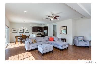 Residential Income for Sale at 603 Walnut St La Habra, California 90631 United States