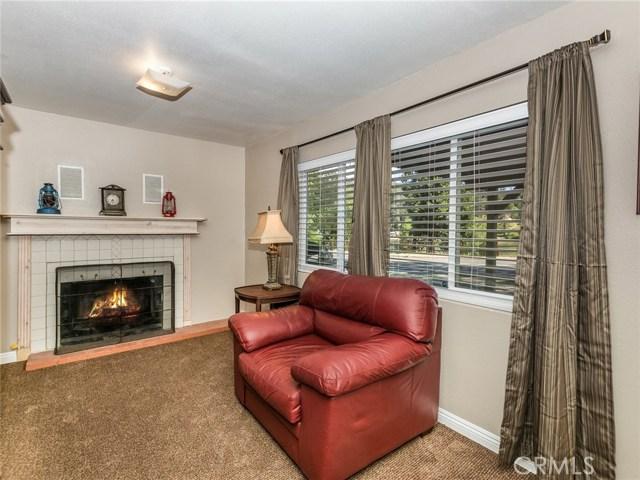 24379 San Moritz Drive Crestline, CA 92325 - MLS #: CV17116356