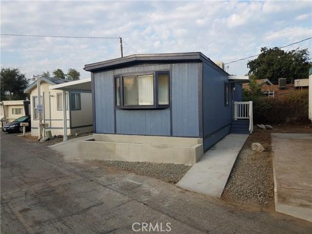 8086 Mission Boulevard Unit 4 Jurupa Valley, CA 92509 - MLS #: CV17081775