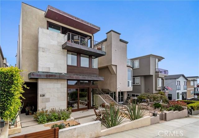Photo of 328 19th Street, Manhattan Beach, CA 90266