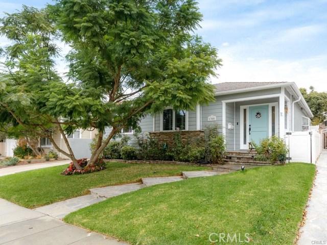 1300 Harkness Street  Manhattan Beach CA 90266