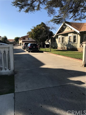 Single Family for Sale at 1445 Palomares Street S Pomona, California 91766 United States