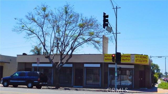 独户住宅 为 销售 在 1800 E Alondra Boulevard Compton, 加利福尼亚州 90221 美国