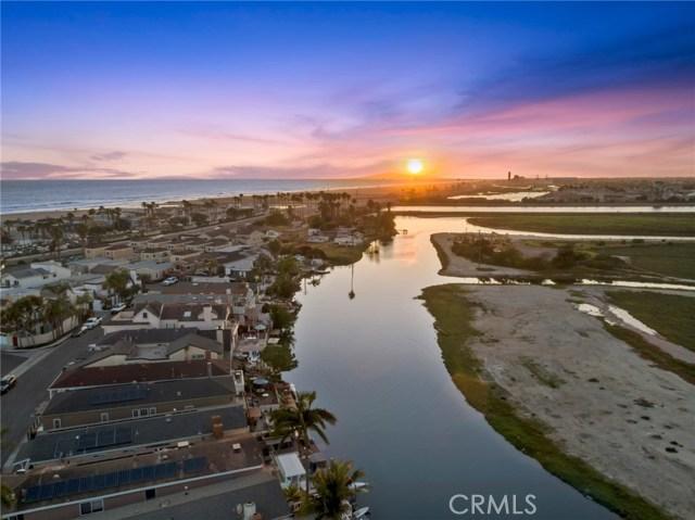 地址: 205 Canal Street, Newport Beach, CA 92663