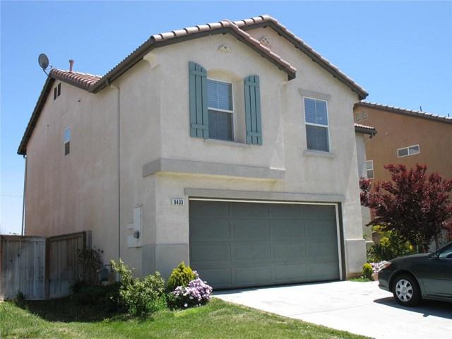 9433 Sapphire Avenue, Hesperia, CA, 92344