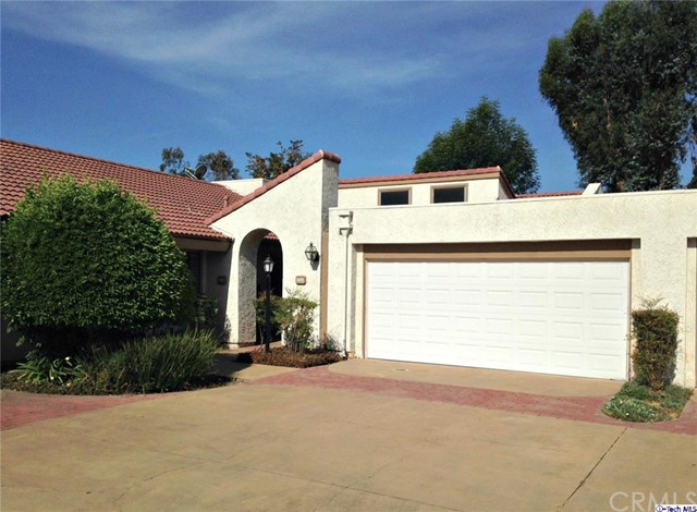 Townhouse for Rent at 1408 Foothill Boulevard E Glendora, California 91741 United States