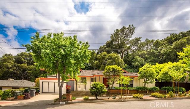 Single Family Home for Rent at 3960 El Lado Drive La Crescenta, California 91214 United States