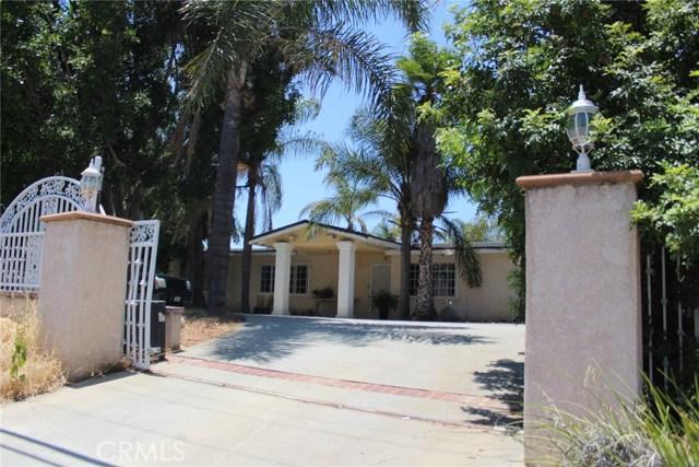 4203 N Lyman Avenue, Covina, CA 91724