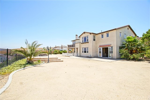 13114 Ridge Route Road Riverside, CA 92503 - MLS #: PW17161260