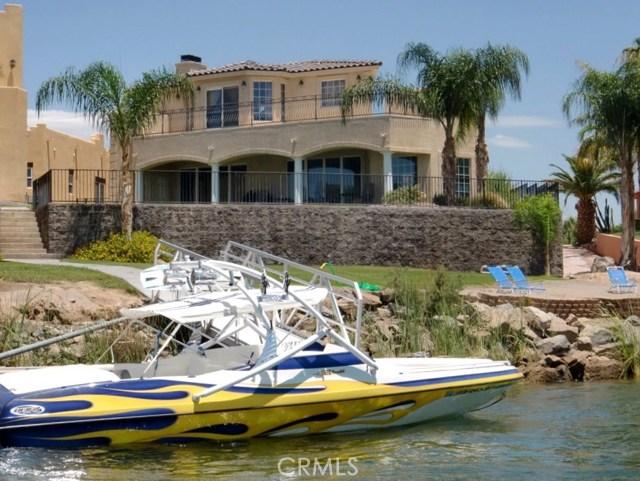 Single Family Home for Sale at 7899 Rio Vista Drive Big River, California 92242 United States