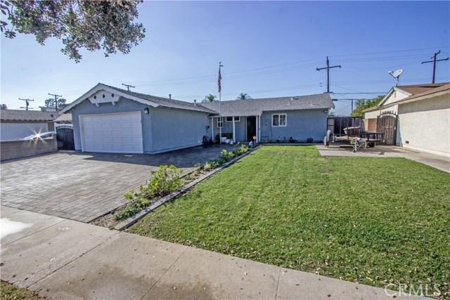 917 S Roanne St, Anaheim, CA 92804 Photo 1