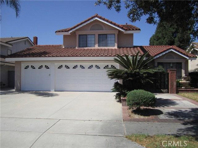 Casa Unifamiliar por un Venta en 13347 Holly Oak Circle Cerritos, California 90703 Estados Unidos