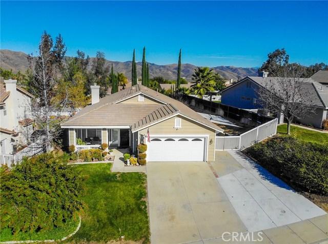 27547 Bunkerhill Drive, Corona, California