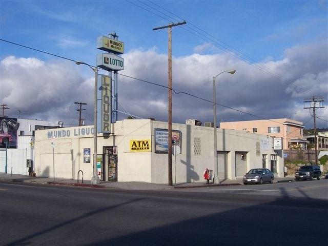 140 Pacific, San Pedro, California 90731, ,Retail,For Sale,Pacific,SB20195875