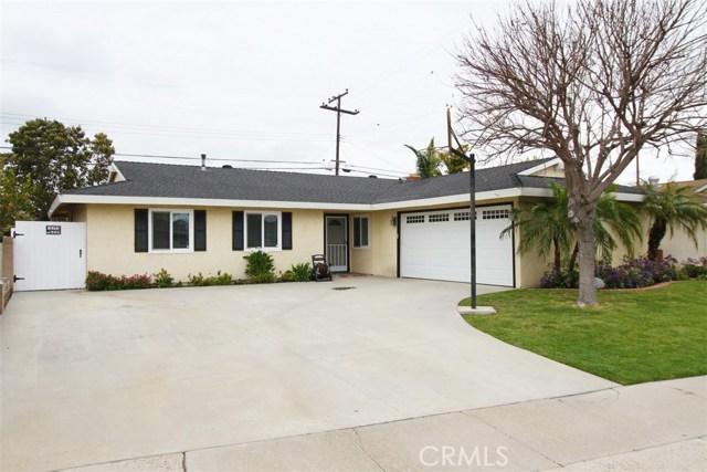 6611   Santa Barbara Avenue , GARDEN GROVE
