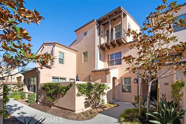 70 Bronze Leaf  Irvine CA 92620