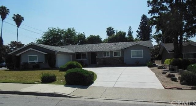 2078 Royalty Drive Pomona, CA 91767 - MLS #: WS17208359