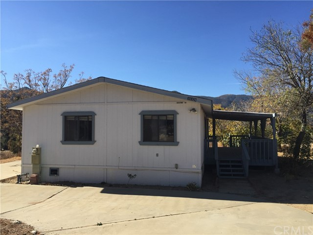 35328 Peralta Drive Unit T Warner Springs, CA 92086 - MLS #: SW17268396