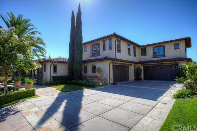 2497 Collinas Pointe Chino Hills, CA 91709 - MLS #: OC18073738
