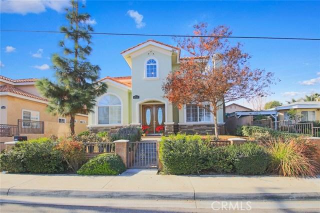 2323 Pine St, Rosemead, CA 91770