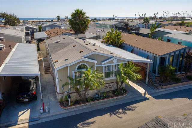 Detail Gallery Image 1 of 1 For 21851 Newland St #90,  Huntington Beach,  CA 92646 - 3 Beds | 2 Baths