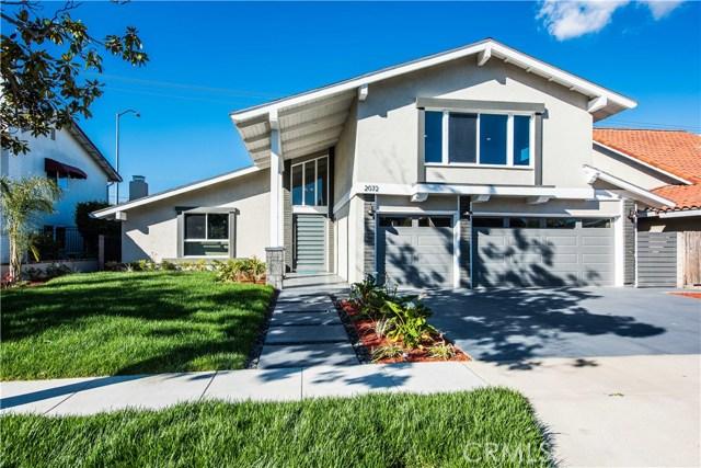 2072 Flamingo Drive, Costa Mesa, CA, 92626