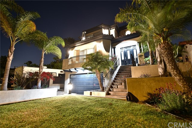 507  Sapphire Street, Redondo Beach in Los Angeles County, CA 90277 Home for Sale