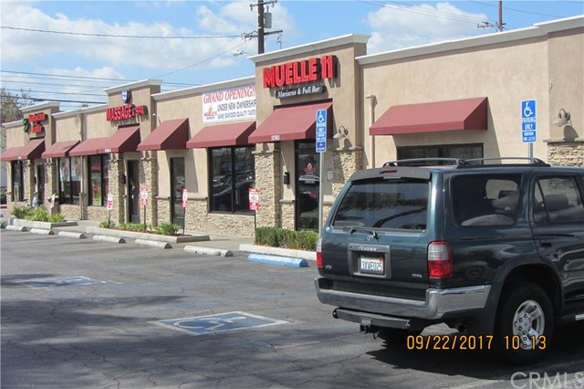 Retail for Sale at 11581 Lower Azusa Road 11581 Lower Azusa Road El Monte, California 91732 United States