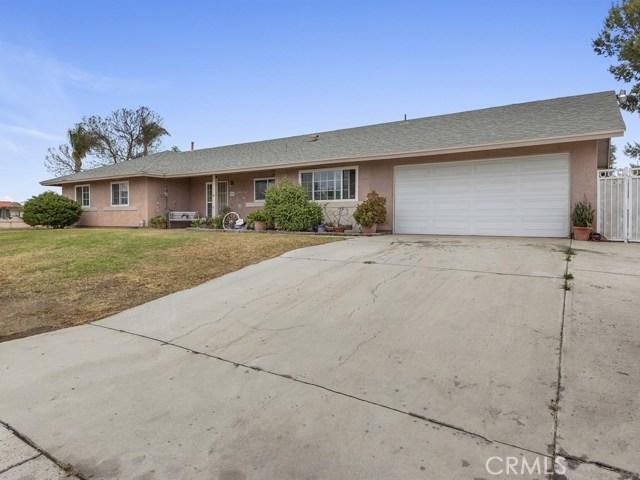 4860  Rigel Way, Eastvale, California