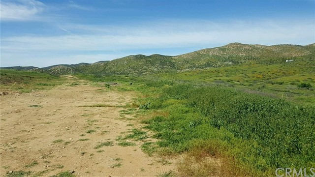 0 Summers Road Aguanga, CA 0 - MLS #: OC18058863