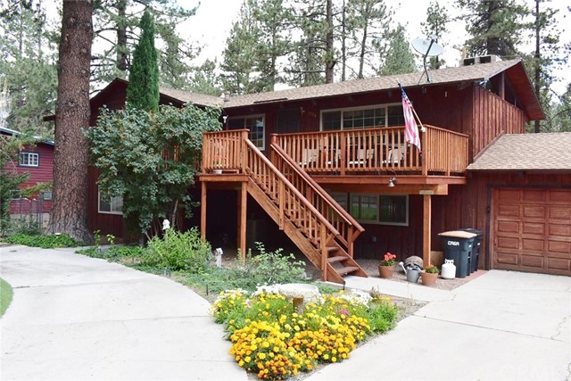 Single Family Home for Sale at 1084 Oriole Road 1084 Oriole Road Wrightwood, California 92397 United States