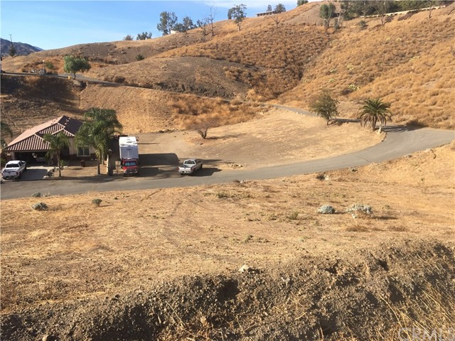 0 Manning Street Lake Elsinore, CA 0 - MLS #: EV18009947