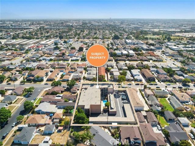 14709 Budlong, Gardena, California 90247, ,Residential Income,For Sale,Budlong,OC20205404
