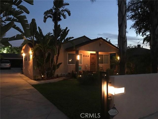 544 E 238th Place Carson, CA 90745 - MLS #: WS18024416