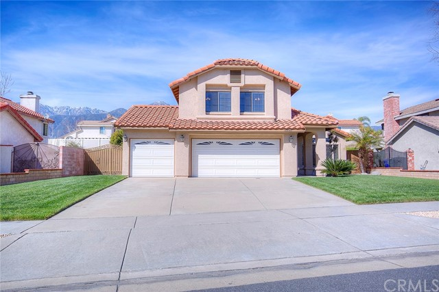 10848 Gala Avenue Alta Loma, CA 91701 is listed for sale as MLS Listing CV17045212