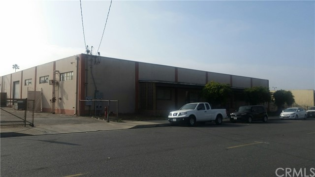 Single Family for Sale at 1476 Industrial Park Street W Covina, California 91722 United States