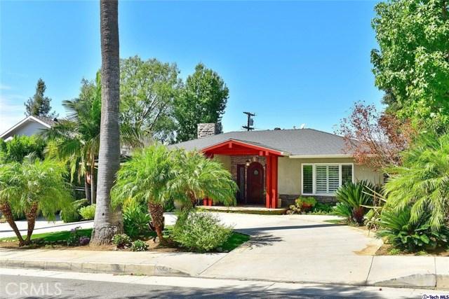 4535 Alta Canyada Road La Canada Flintridge, CA 91011 is listed for sale as MLS Listing 316009309
