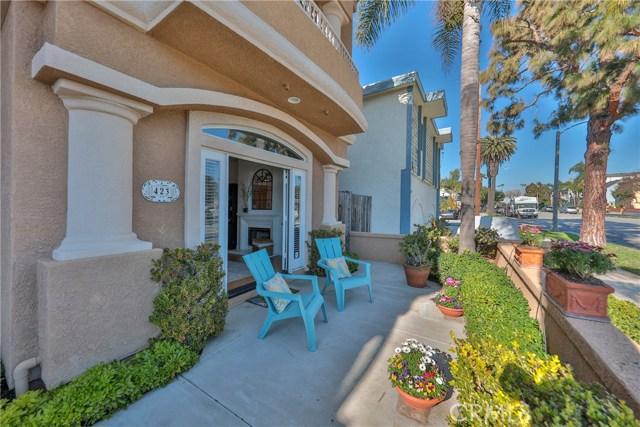 423  13th Street, Huntington Beach, California