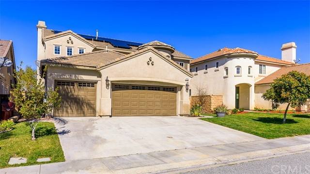 Single Family Home for Rent at 27756 Elderberry Street Murrieta, California 92562 United States