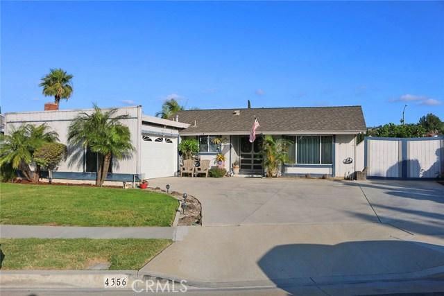 4356 E Bluewater Circle, Anaheim Hills, California