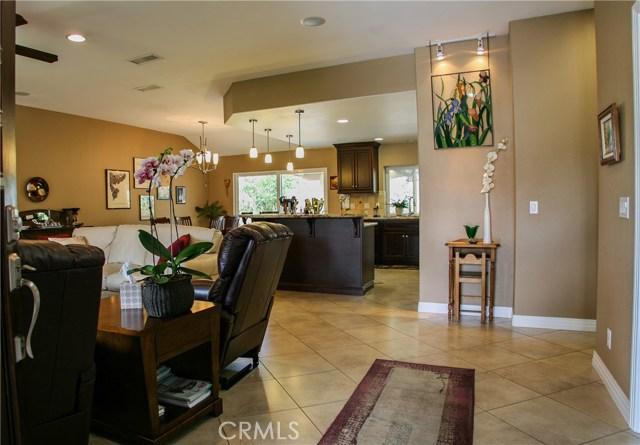 30611 Sparrow Hawk Drive Canyon Lake, CA 92587 - MLS #: SW17213498
