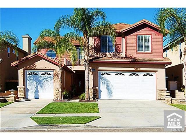 Single Family Home for Rent at 4185 Summer Creek Lane E Anaheim Hills, California 92807 United States